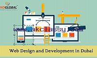 Website Design Company in Dubai   Indglobal
