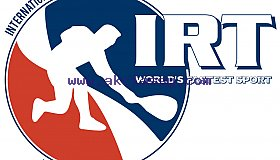 International Racquetball Tour (IRT)