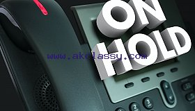 Best On-hold Messages Recording Service in Bahrain