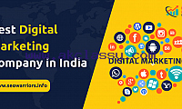 Get The Complete Digital Marketing Services From SEO Warriors