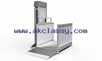 Passport Vertical Platform Lift Debunks Difficulty in Transferring People with Limited Mobility