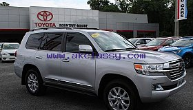 Toyota Landcruiser 2017 for sale