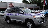 Toyota Landcruiser 2017 for sale