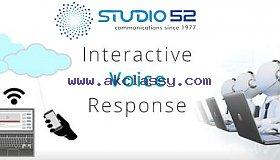 Studio 52 - Professional IVR Recording Company in Saudi Arabia