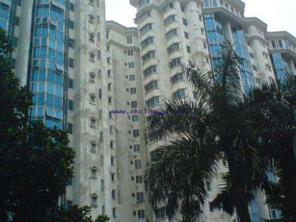 Heritage Condominium, Setapak for sale
