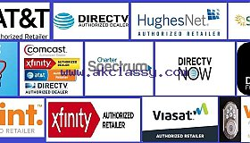BEST CABLE TV, INTERNET, PHONE, HOME SECURITY DEALS! STARTS FROM $33/MONTH