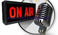 Radio Voice Over Talent in Dubai, UAE