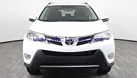2017 Toyota Rav4 in good condition for sale