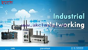 Find The Best Industrial Networking Training In Dubai