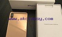 iPhone XS MAX --  $600 -  Whatsapp :: +18572144678