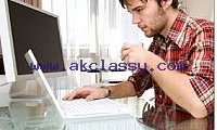 Data Entry just simple Copy Paste Work
