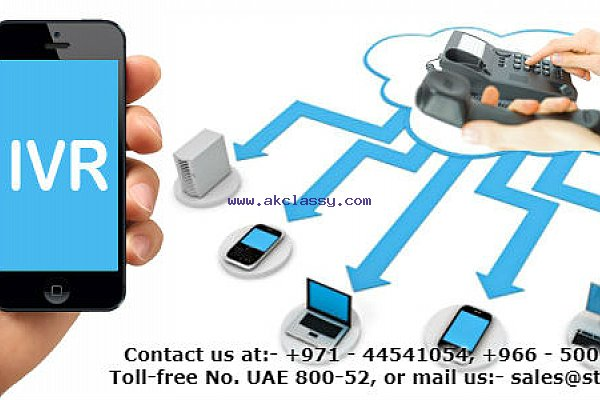 IVR Recording Services in Dubai, UAE