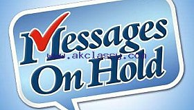 Message On-hold Production Company in Dubai