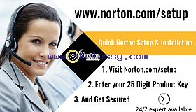 Norton.com/Setup - How to Download  Norton Setup