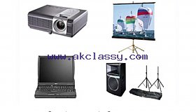 Best av rental providers in Dubai - Techno Edge