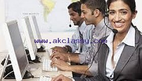 Earn Rs.1500/- daily from our Data Entry & Copy Paste Job - 9043380999