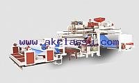 Manfacturer & Exporter of Raffia Plant, Paper Lamination Plant