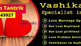Best Vashikaran Specialist  +91-9163443027 | Fix Love & Marriage Matters?