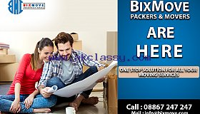 Hire Best Packers and Movers in Bangalore