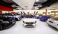 Best Car Showroom in Dubai