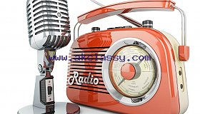 Radio Ad Production Company Saudi Arabia