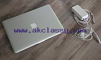Apple MacBook Pro A1278 33 cm (13 Zoll) Laptop