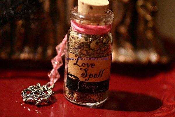 Mamaprofroy strange magic ring spell Jaya Setia Jaya Setia