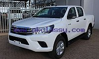 BUY FOR $14 850 2017 toyota Hilux Extra CAB