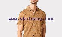 Get Funky Men Shirt Online India at Beyoung