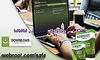 www.webroot.com/safe- Webroot.com/BestBuy- webroot.com/safe
