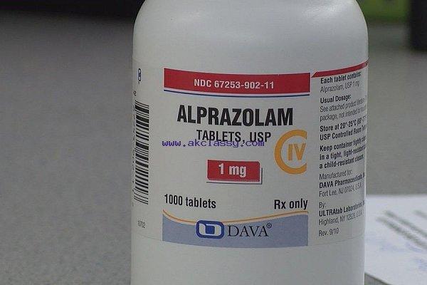 Alprazolam Etizolam for sale