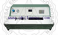 TENSILE TESTER - HORIZONTAL (KEY PAD OPERATED & LCD DISPLAY)
