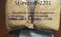5fmdmb2201 5f-mdmb-2201 5F-MDMB2201 5f Adb Yellow/Orange (email:mandy@jiufengbio.com)