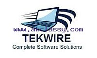 Tekwire   Complete Software Solutions - 8444796777