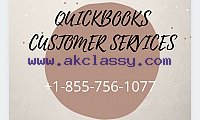 1-855-756-1077 Call us at QuickBooks Customer Service and get unmatched technical assistance for QuickBooks