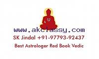 Astrologer SK Jindal Lal Kitab Vedic+91-9779392437