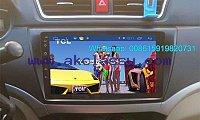 Great Wall Voleex C30 Car stereo radio android GPS navigation camera